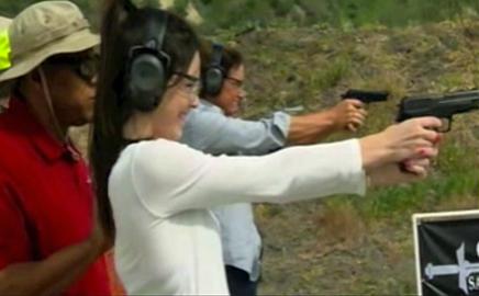 Close Range Safety Training Academy on TV